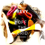 Revy - Off The Grid - Wondercast 003 - Wondermachine