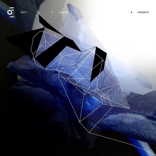 Revy - Waking - Wondermachine 010 - Ingemar Stalholm - John Foley - Kevin Lind